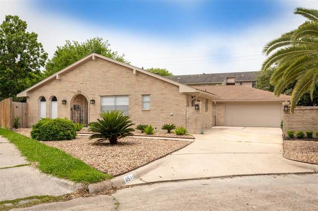8519 Braesdale Lane, Houston, TX 77071 (MLS #34797345) :: Caskey Realty