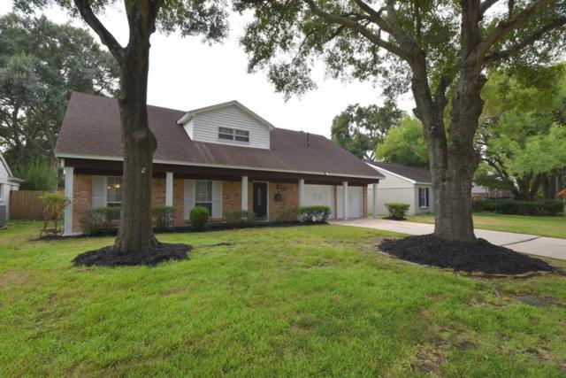 13807 Myrtlea Drive, Houston, TX 77079 (MLS #34798677) :: The Heyl Group at Keller Williams