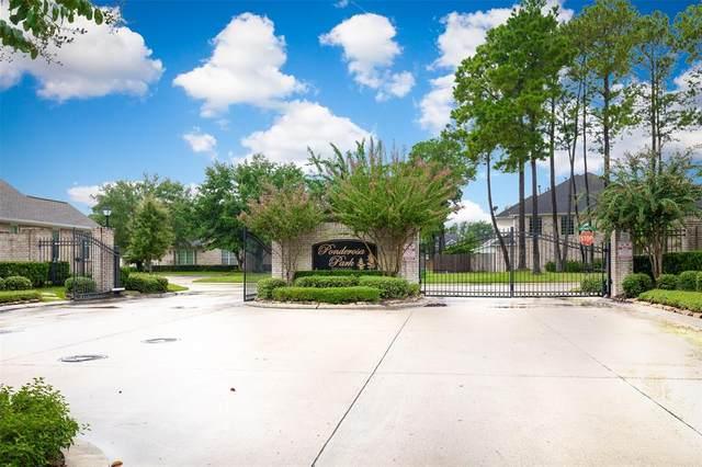 17215 Borden Manor Drive, Houston, TX 77090 (MLS #34806436) :: Keller Williams Realty