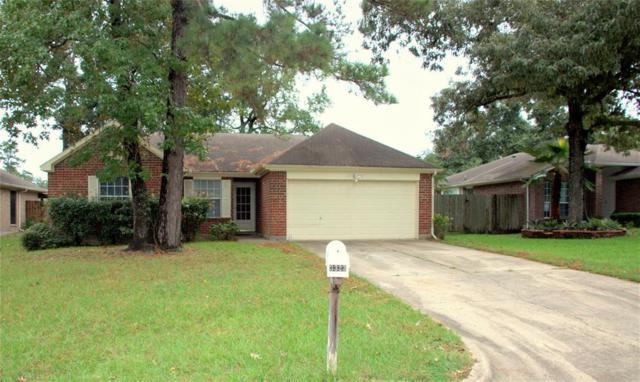 3323 Flanders Drive, Porter, TX 77365 (MLS #34806602) :: Texas Home Shop Realty