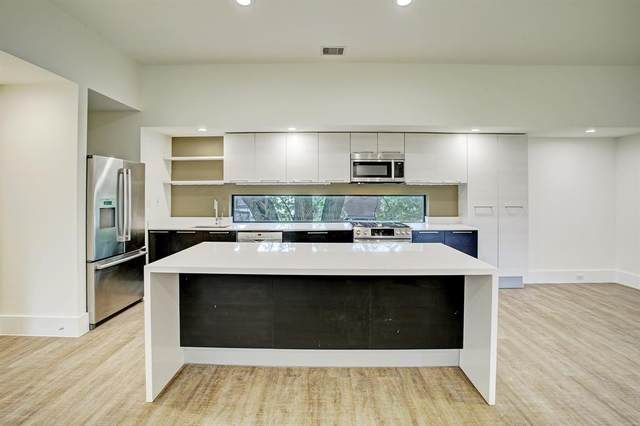 2212 Francis Street, Houston, TX 77004 (MLS #34811577) :: Ellison Real Estate Team