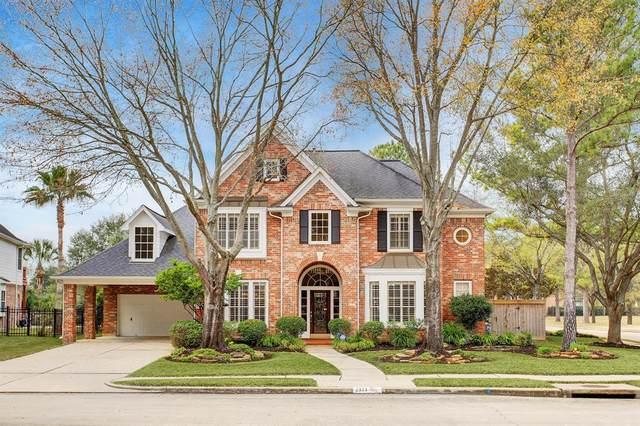 2323 Merrill Hills Circle, Katy, TX 77450 (MLS #34811880) :: Lisa Marie Group | RE/MAX Grand