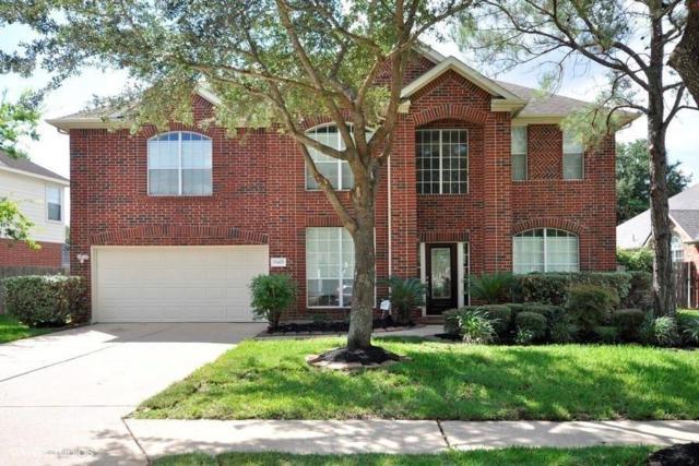 11425 Bogan Flats Drive, Houston, TX 77095 (MLS #34812307) :: The Jill Smith Team