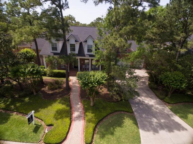99 N Taylor Point Drive, The Woodlands, TX 77382 (MLS #34820905) :: Connect Realty
