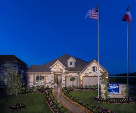13803 Citruswood Park Lane, Rosharon, TX 77583 (MLS #34824080) :: The Freund Group