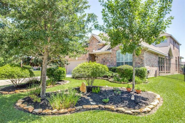 166 N Vershire Circle, The Woodlands, TX 77354 (MLS #34824320) :: Christy Buck Team