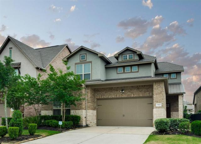 17823 Pecan Bayou Lane, Cypress, TX 77433 (MLS #34824436) :: Magnolia Realty