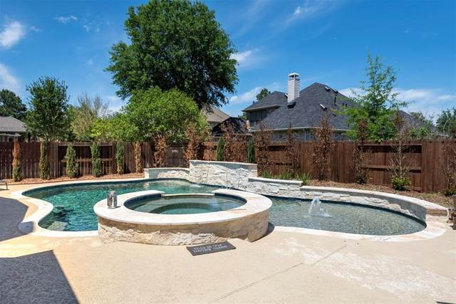 17314 Coronado Park Lane, Humble, TX 77346 (MLS #34825533) :: Lisa Marie Group | RE/MAX Grand