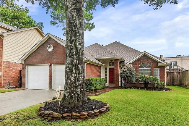 16123 Lakestone Drive, Tomball, TX 77377 (MLS #34827584) :: Bray Real Estate Group