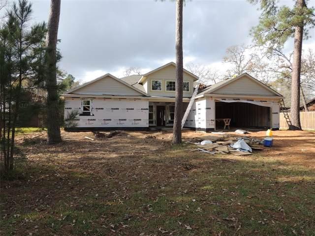 19508 E Lakeshore, Magnolia, TX 77355 (MLS #34828454) :: The Property Guys