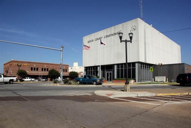 000 S Masonic Street, Bellville, TX 77418 (MLS #34829881) :: My BCS Home Real Estate Group