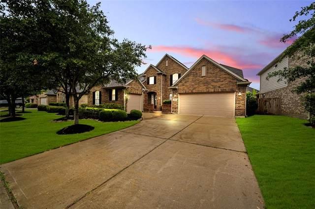 26023 Summer Savory Lane, Katy, TX 77494 (MLS #34830147) :: Giorgi Real Estate Group