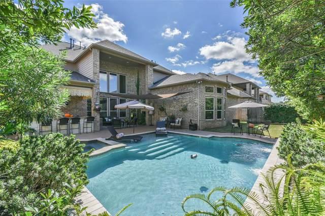 10131 Hutton Park Drive, Katy, TX 77494 (MLS #34830155) :: Texas Home Shop Realty