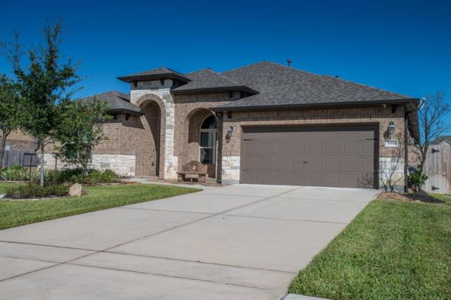 20814 Mystical Legend Drive, Tomball, TX 77375 (MLS #34831594) :: Texas Home Shop Realty