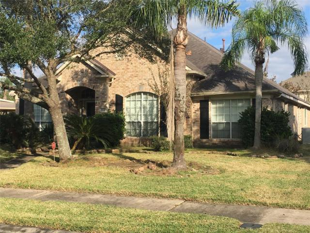 3325 Irish Shores Lane, Pearland, TX 77584 (MLS #34832308) :: Texas Home Shop Realty