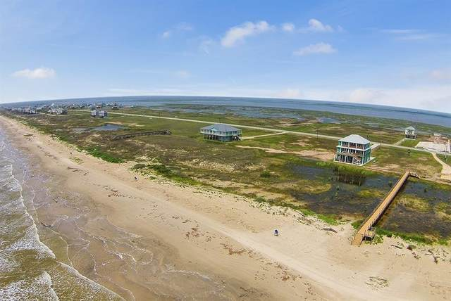 5034 Bluewater Hwy County Road, Freeport, TX 77541 (MLS #34832523) :: My BCS Home Real Estate Group