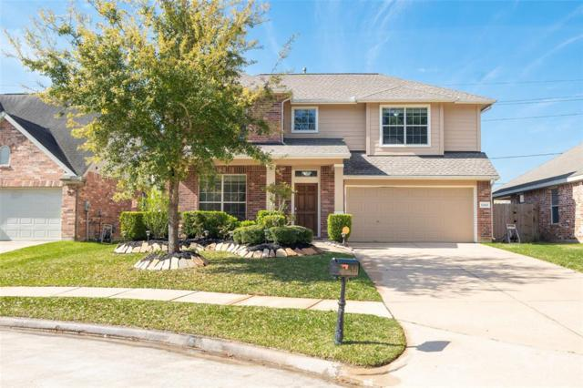 11411 Cypresswood Trail Drive, Houston, TX 77070 (MLS #34834240) :: Texas Home Shop Realty