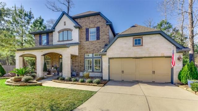 3 Almondell Court, The Woodlands, TX 77354 (MLS #34834384) :: Connect Realty