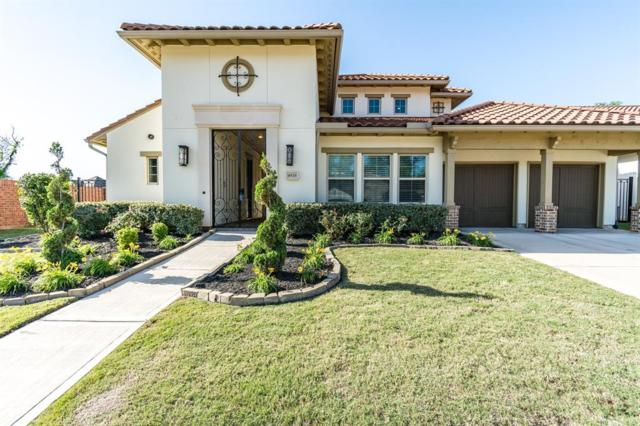4926 Summer Manor Lane, Sugar Land, TX 77479 (MLS #3483939) :: Caskey Realty