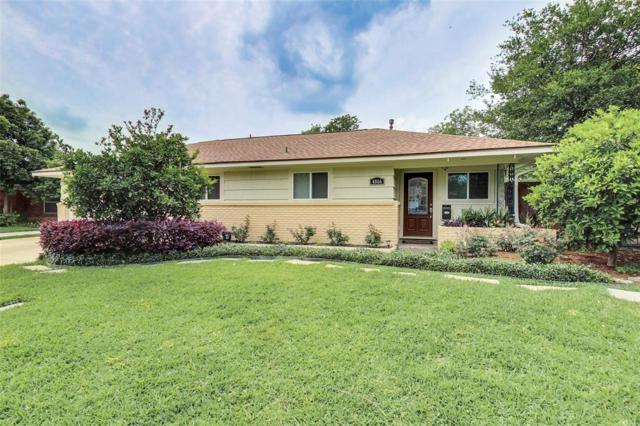 4866 Creekbend Drive, Houston, TX 77035 (MLS #34842085) :: Fairwater Westmont Real Estate
