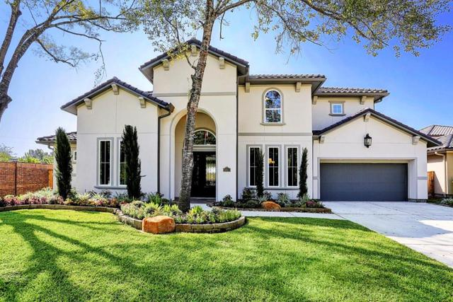 5811 Stratton Woods Drive, Spring, TX 77389 (MLS #34842457) :: Giorgi Real Estate Group