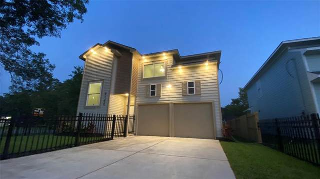 9146 Freeland, Houston, TX 77075 (MLS #34842976) :: The Bly Team