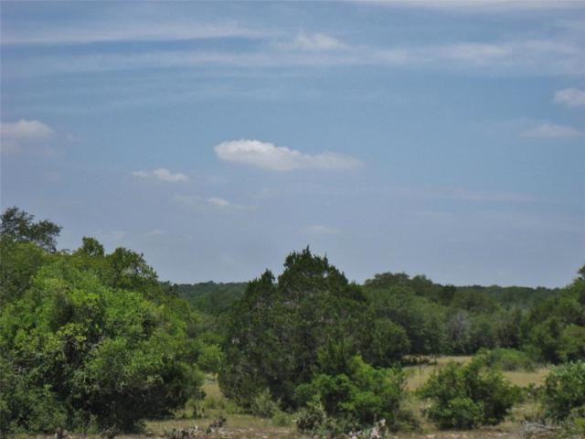 0 Windmill Run, Wimberley, TX 78676 (MLS #34844757) :: Texas Home Shop Realty