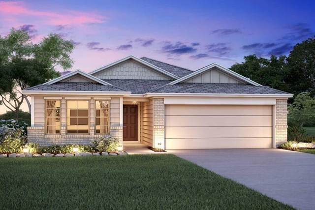 1039 Brighton Orchards Lane, Magnolia, TX 77354 (MLS #34845544) :: All Cities USA Realty