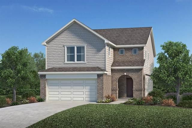 17211 Rock Willow Lane, Tomball, TX 77377 (MLS #3484578) :: The Property Guys