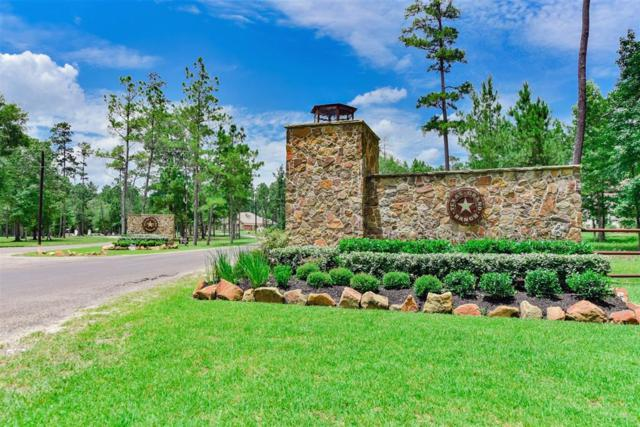 Lot 4 Hereford Trail, Huntsville, TX 77340 (MLS #34845835) :: The SOLD by George Team