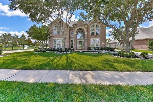 3811 Shoreview Lane, Missouri City, TX 77459 (MLS #34849884) :: Texas Home Shop Realty