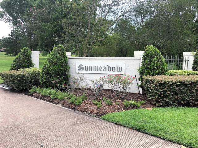 507 W Castle Harbour Drive, Friendswood, TX 77546 (MLS #34850459) :: REMAX Space Center - The Bly Team