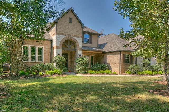 9053 Stone Oak Drive, Montgomery, TX 77316 (MLS #34851542) :: Texas Home Shop Realty