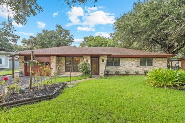 9367 Fm 524 Road, Sweeny, TX 77480 (MLS #34855172) :: Caskey Realty