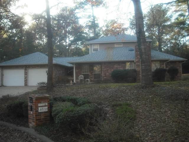 3710 January, Huntsville, TX 77340 (MLS #34855201) :: Ellison Real Estate Team