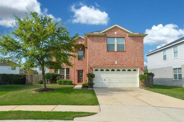 2410 Crossmill Lane, Katy, TX 77450 (MLS #34855713) :: Green Residential