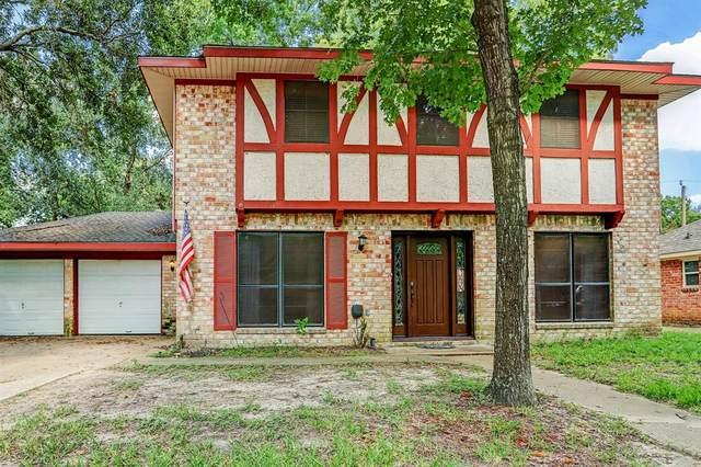 2830 Fontana Drive, Houston, TX 77043 (MLS #34858234) :: Connect Realty