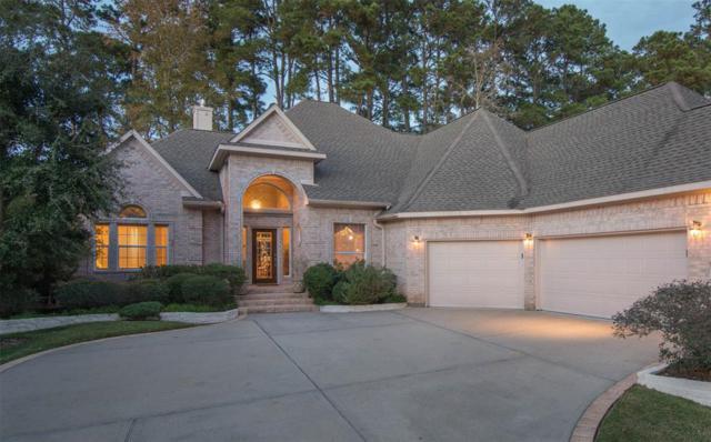 3079 Bentwater Drive, Montgomery, TX 77356 (MLS #34859936) :: Krueger Real Estate