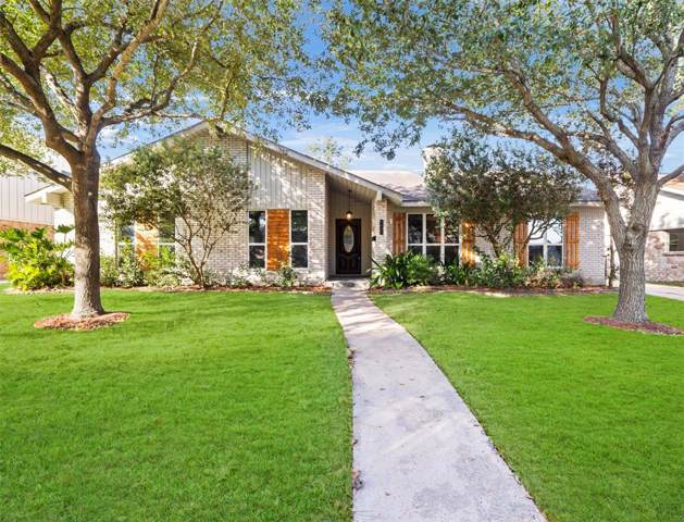 9410 Bob White Drive, Houston, TX 77096 (MLS #34859962) :: The SOLD by George Team