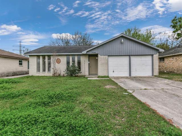 11310 Sagedowne Lane, Houston, TX 77089 (MLS #34861274) :: The Property Guys