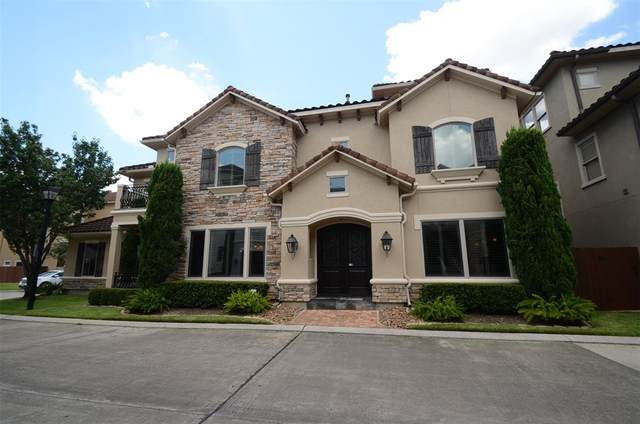5514 Felice Drive, Houston, TX 77081 (MLS #34862092) :: All Cities USA Realty
