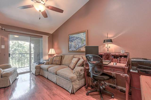 3231 Allen Parkway #5301, Houston, TX 77019 (MLS #34863150) :: The Parodi Team at Realty Associates