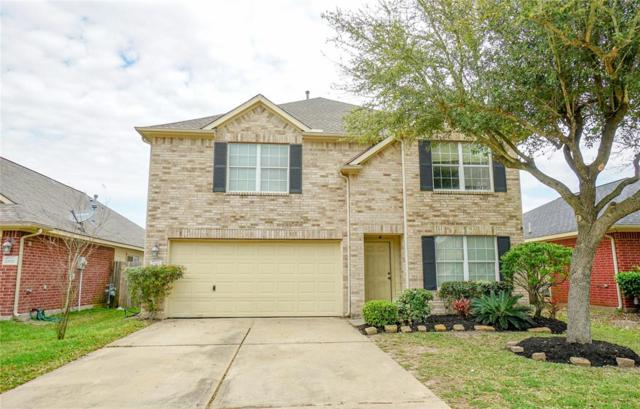 20026 Bluecreek Ridge, Katy, TX 77449 (MLS #34865778) :: The Home Branch