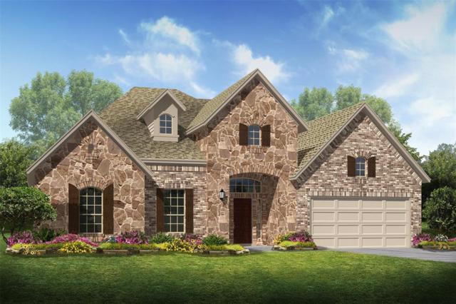 4341 Parkview Terrace Lane, Dickinson, TX 77539 (MLS #34866877) :: Giorgi Real Estate Group