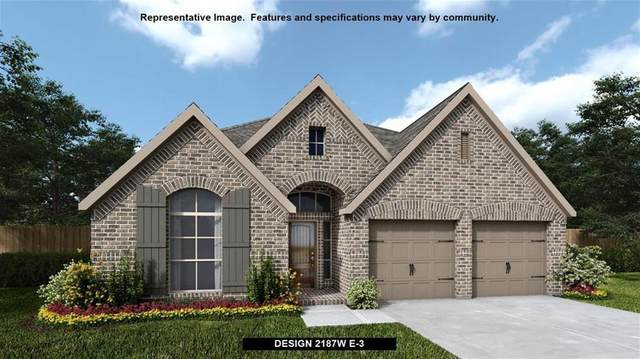 12714 Murlaggan Lane, Richmond, TX 77407 (MLS #34867635) :: The Queen Team
