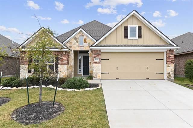 4042 Dunlap Loop, College Station, TX 77845 (MLS #34867697) :: The Heyl Group at Keller Williams