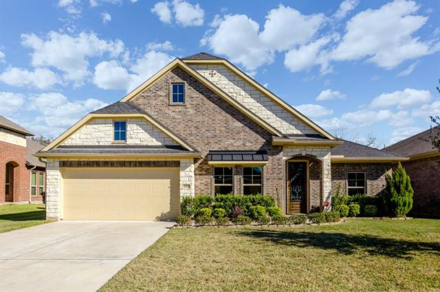 4934 Westchester Drive, Fulshear, TX 77441 (MLS #34868639) :: See Tim Sell