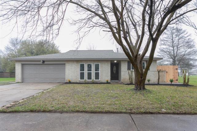 8827 Oakhaven Road, La Porte, TX 77571 (MLS #34871385) :: The Sold By Valdez Team