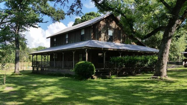 2056 County Road 494, Marquez, TX 77865 (MLS #34873124) :: Magnolia Realty