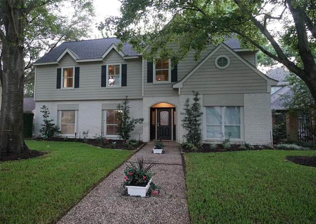 834 Daria Drive, Houston, TX 77079 (MLS #34876796) :: The SOLD by George Team